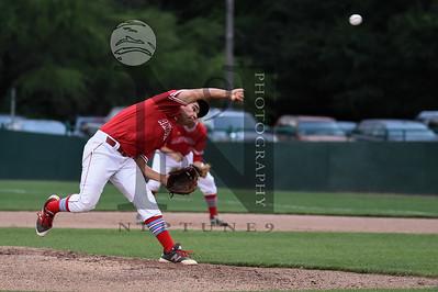 St Anthony v Antonian Baseball 2May16