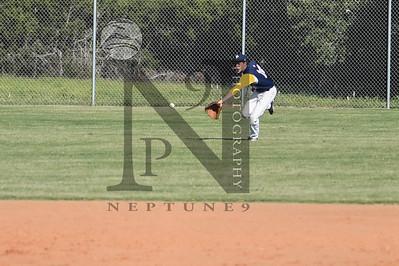 Sugar Land Logos Prep vs Boerne Geneva Baseball 5May16