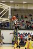 TABC 1A-4A All-Star Boys Basketball Game