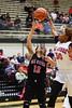 TABC Large School All-Star Girls Basketball Game