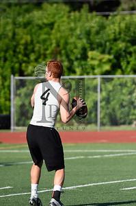 7 on 7 League Play 7Jun16