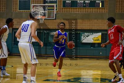 SAAABC 6A All-Star Basketball Game