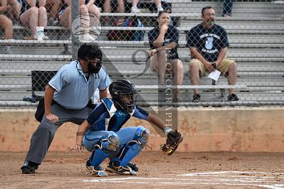 SASports - Johnson v New Braunfels Softball