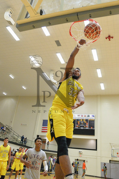 TABC Large School All-Star Game