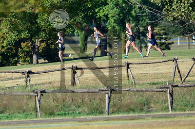 TAPPS 2017 XC State Championships