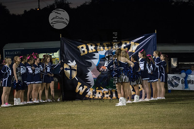 FB - Bracken vs Fayette County 20 Oct 17