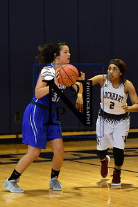 New Braunfels def. Lockhart in the Boerne ISD Holiday Classic on 28Dec16. Gallery: http://smu.gs/2iKMq18