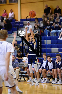 Boerne Champion def. Holy Cross 68-43 in the Boerne ISD Holiday Classic on 27Dec16. Gallery: http://smu.gs/2hrQZQl