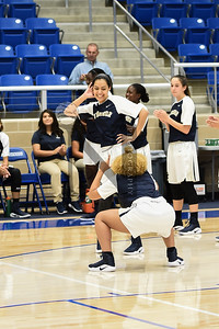 SA Wagner def. SA O'Connor 62-38 in opening season game at the brand new Northside Gym in SATX. The night features a triple header in non-district play on 7 Nov 2016. Gallery: http://smu.gs/2ezRMdm