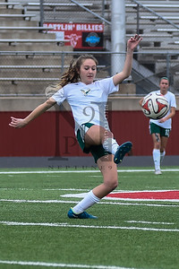 Canyon Lake played Burnet in Girl's Soccer at the Fredricksburg Winter Classic on 12Jan17. Gallery: http://smu.gs/2jleNoa