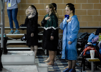 District 25-26-6A Diving Pre-Lims 27Jan17