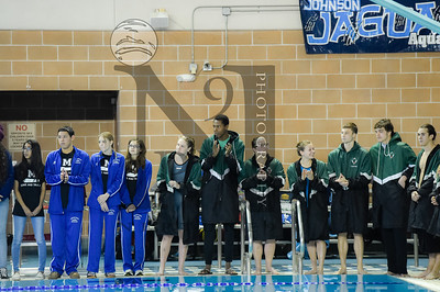 District 25-26-6A Swimming Finals 28Jan17
