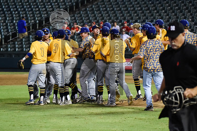 College Station vs Alamo Heights 5A State SemiFinals