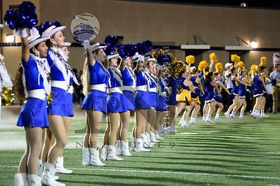 Alamo Heights def. Austin LBJ 21-10 in Class 5A Div 1 BiDistrict Playoffs on 11 Nov 2016 at Harry B. Orem Stadium. Gallery: http://smu.gs/2flT0g4