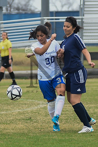 SA Lee def. EL Paso Bowie 3-0 at SAISD Spports field on 14 Jan 17. Gallery: