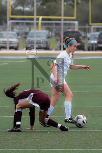 Lady Rangers def. Lady Wildcats in soccer 8-0 at SMithson Valley on 5Jan16. Gallery: http://smu.gs/2iY1OIH