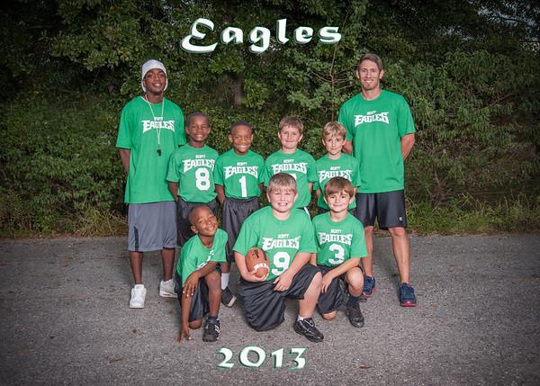 Eagles Team001