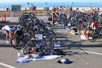 Parent & child bikes