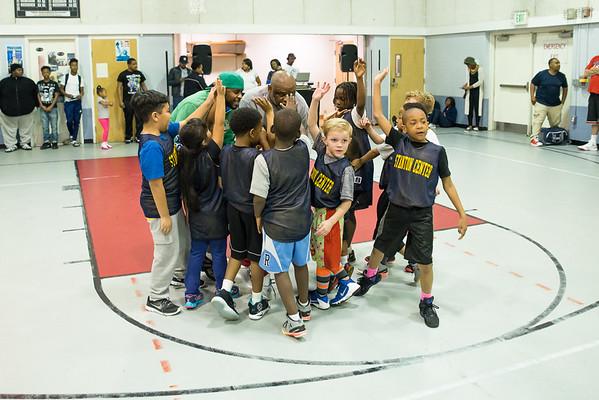 Stanton Center Basketball Championship 031016 Game1