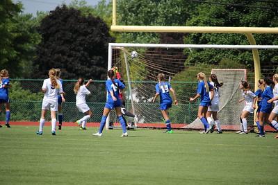 First Goal