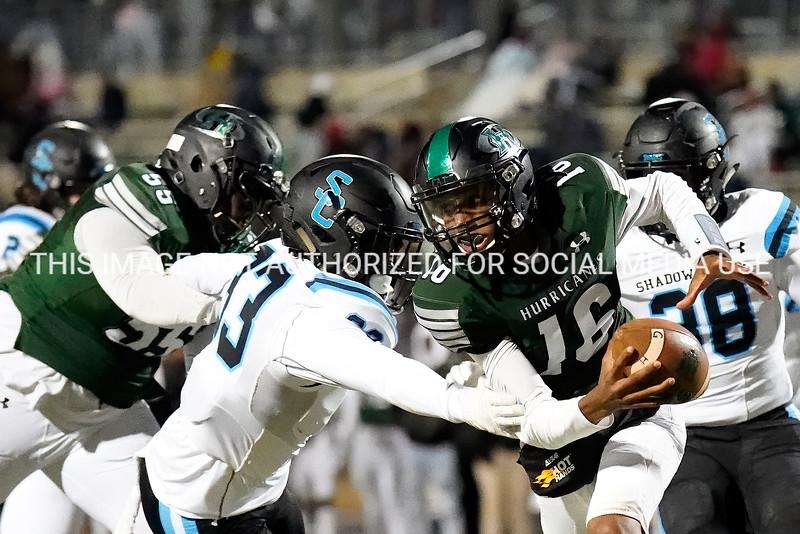 R Triplette defensive pressure