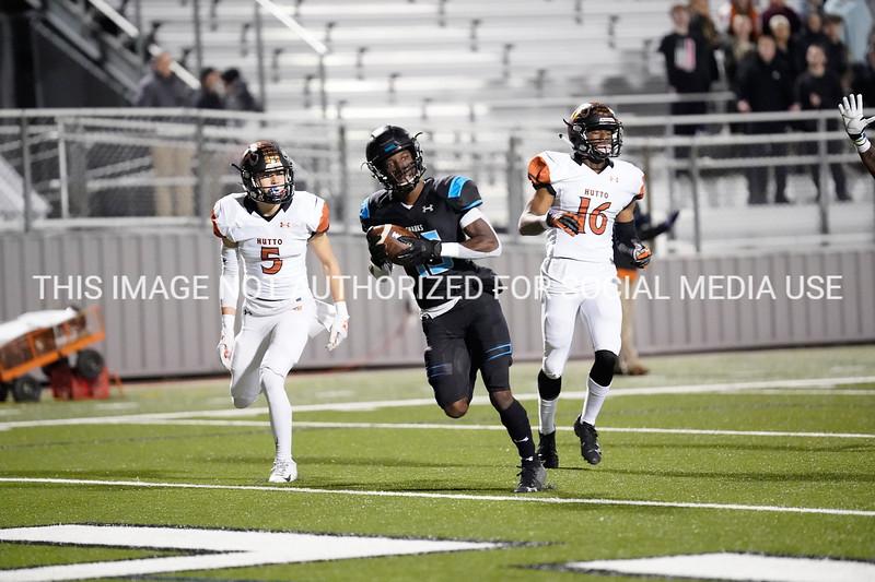 J Jackson TD catch/run