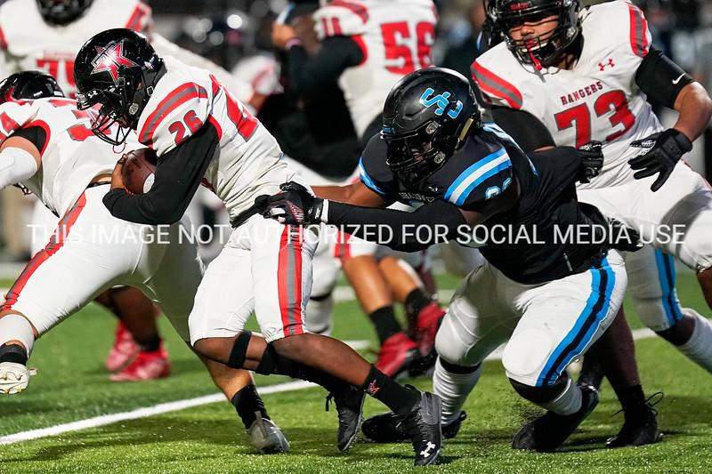 SCHS defense
