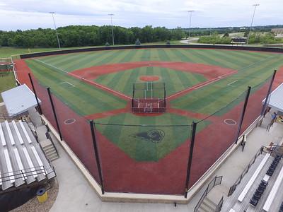 SEP Baseball Field