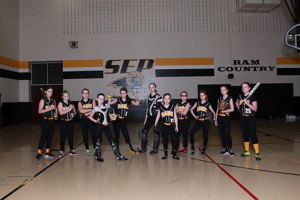 SEP Softball Club
