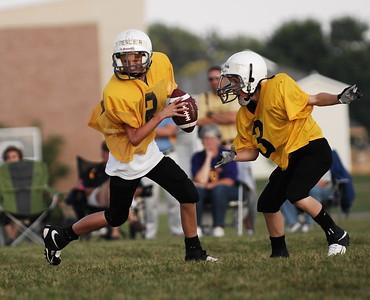 SEP vs. Johnston 7th  Football (Todd Meyer)