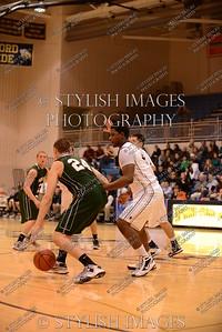 Spring Ford Boys Basketball v Methacton