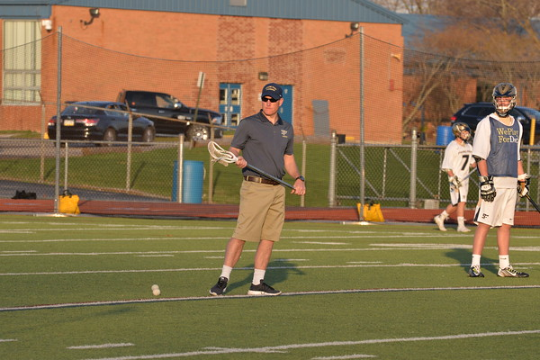 Springford Lacrosse V Methacton High School