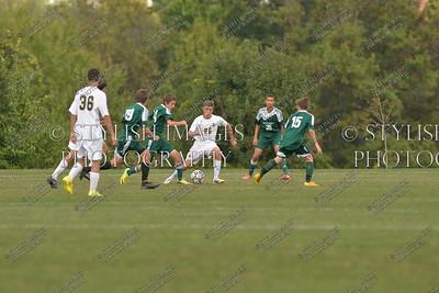 Springford JV Soccer