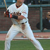 Buster Posey on May 29, 2010 - his first game after being called up he went 3 for 4 with 3 rbi's and the Giants offense ignited.