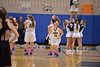Springford Girls Basketball v Boyertown
