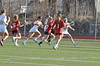 Springford Girl Lacrosse V Boyertown