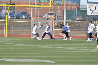 Springford Girls Lacrosse v Downingtown East