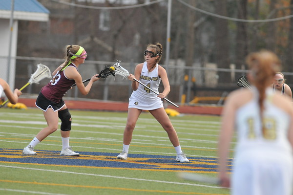 Springford Girls Lacrosse V Henderson High School