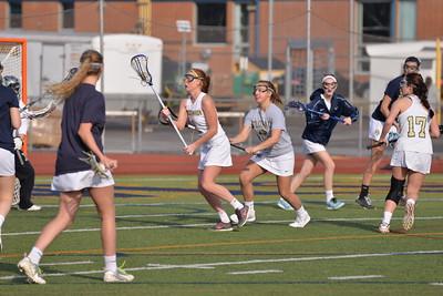 Springford Girls Lacrosse V Henderson High School