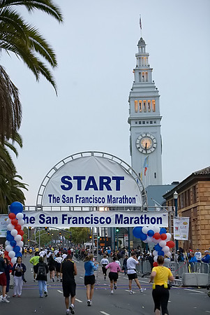 SF Marathon 2008