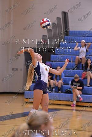 Springford Volleyball v Kennett