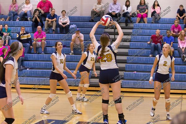 Springford Volleyball