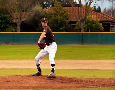 SFHS Baseball 2010