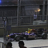 Singapore, F1, night, race