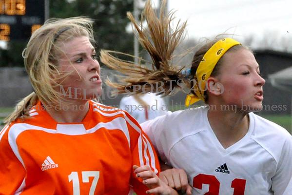 SHHS JV Varsity Lady Soccer