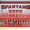 SHS Basketball 2017 JV Team