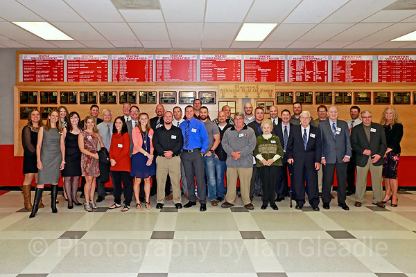 SHS Hall of Fame 2015