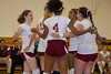Girls Volleyball Playoffs Nov 3   30928
