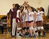 Girls Volleyball Playoffs Nov 3   30922