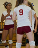 Girls Volleyball Playoffs Nov 3   30923
